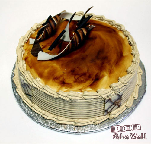 Irish Coffee Cake Delivery Chennai Order Cake Online