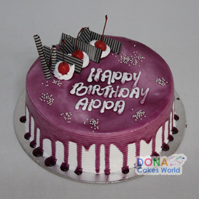 Black Currant Cake Delivery Chennai Order Online