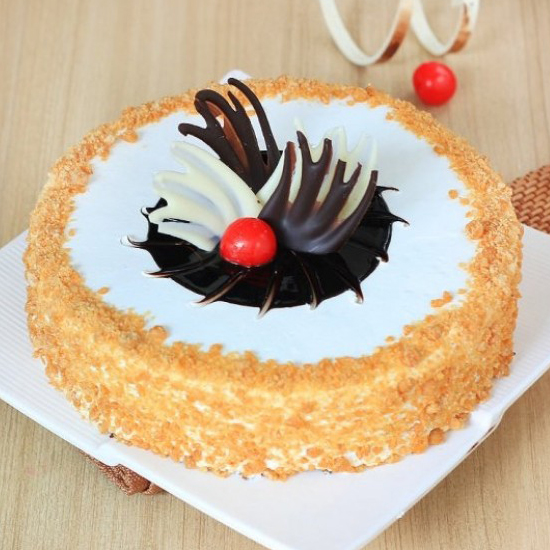 Butterscoth Cake