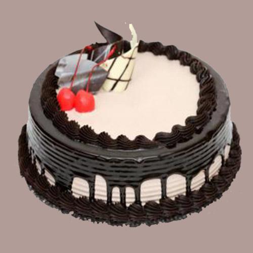 Choco Mocha Cake Delivery Chennai Order Online