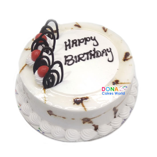 Litchi Cake Delivery Chennai Order Online