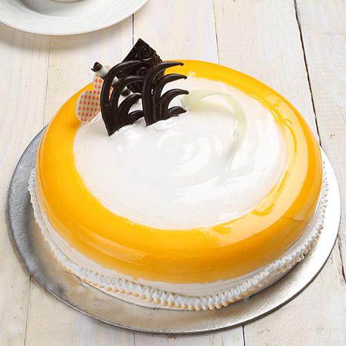 Mango Cake Delivery Chennai Order Cake Online Chennai