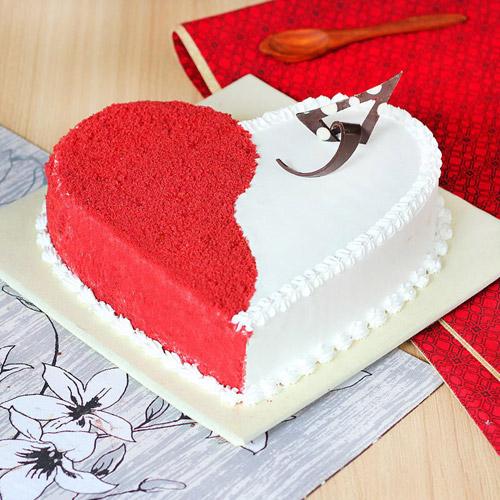 Red Velvet Cake Delivery Chennai Order Cake Online
