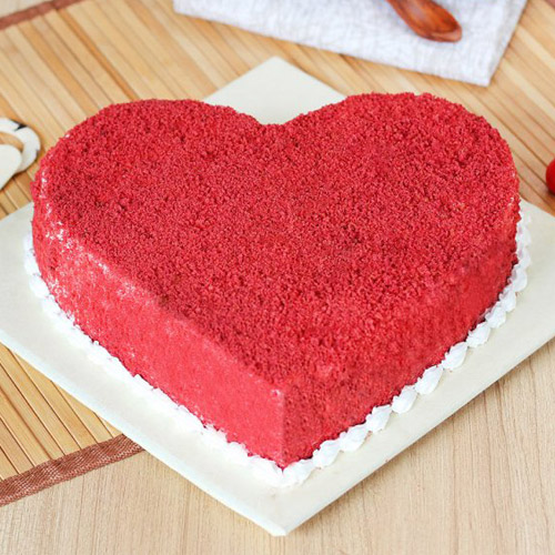 Red Velvet Cake Cake Delivery Chennai Order Cake Online Chennai