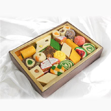 Ghee Assorted Sweets